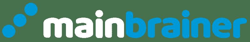 MainBrainer light logo