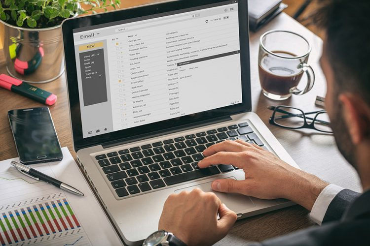 squeeze page billion emails sent and received every day